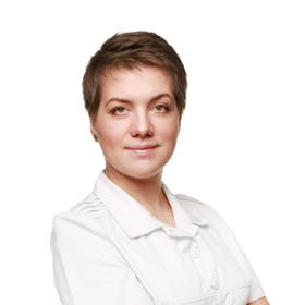 Иконникова Нина Юрьевна