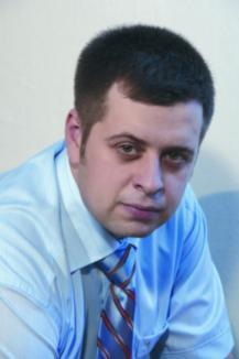 Ильин Сергей Никитович