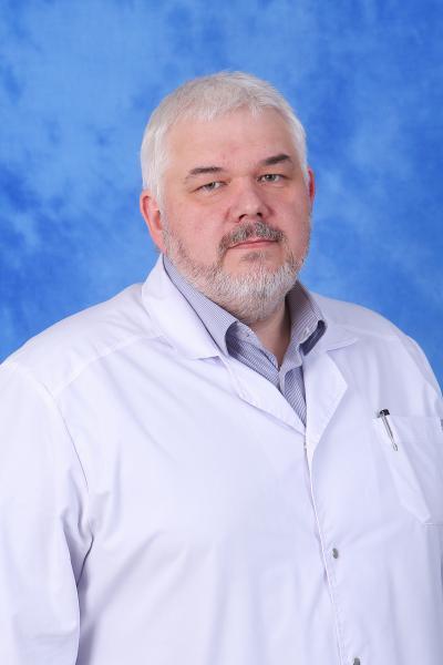 Илющенко Андрей Владимирович