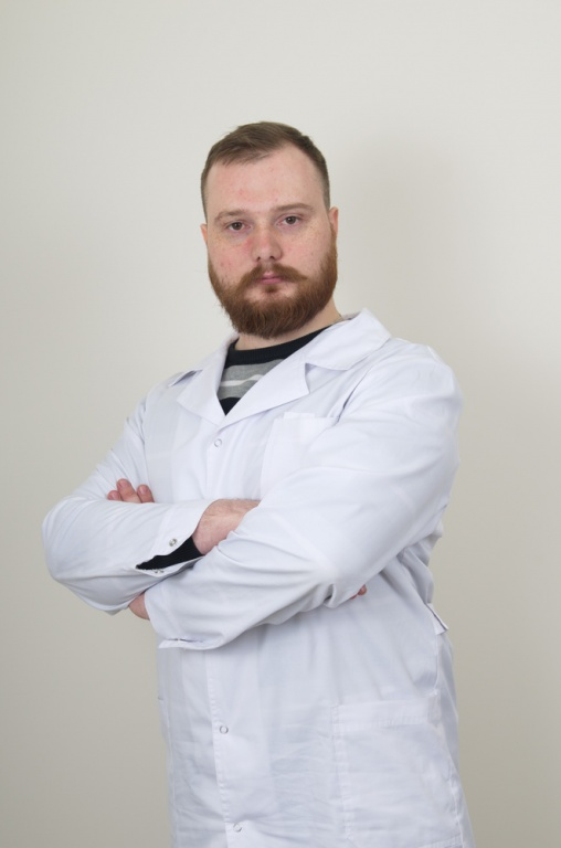 Капитонов Иван Владимирович