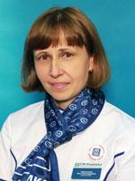 Караченкова Инна Александровна