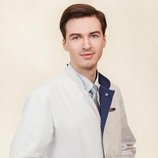 Карпов Сергей Сергеевич