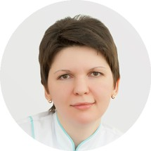 Карташова Ольга Вячеславовна