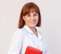 Кашинская Татьяна Викторовна