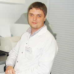 Касперович Александр Сергеевич