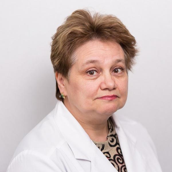 Казанская Татьяна Ивановна