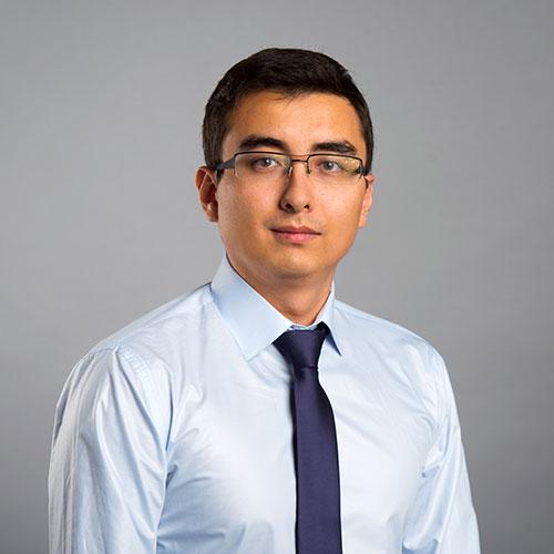 Ким Станислав Юрьевич