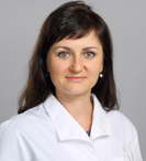 Кириченко Марина Сергеевна