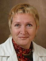 Кошелева Людмила Витальевна