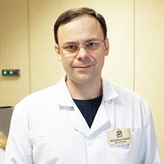 Красин Владислав Геннадьевич