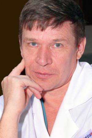 Краснощеков Александр Николаевич