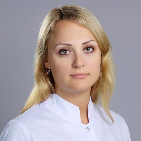Ладонина Светлана Викоровна