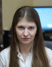 Лазебная Ольга Владимировна