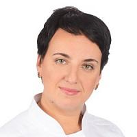 Левицкая Елена Николаевна