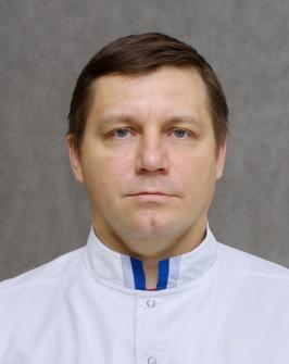 Лубенец Дмитрий Георгивич