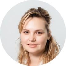 Лысенко Леся Олеговна