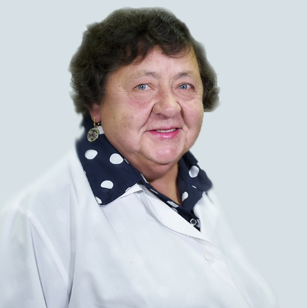 Максимова Лариса Павловна