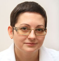 Марченко Наталья Викторовна