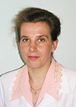 Маричева Ольга Николаевна