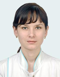 Матаева Татьяна Валерьевна