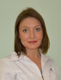 Минина Евдокия Михайловна