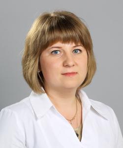 Мутовкина Наталья Игоревна