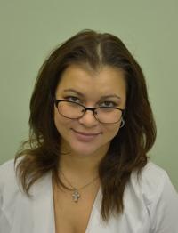 Никитина Анна Владиславовна