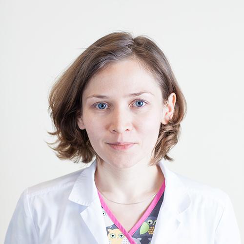 Новицкая Юлия Геннадиевна