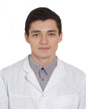 Палаткин Артем Федорович