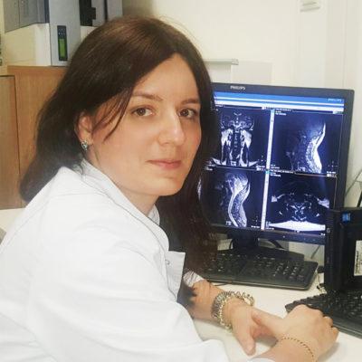 Панкова Юлия Александровна