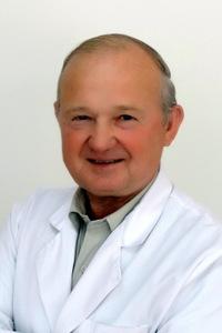 Парафило Виктор Тимофеевич