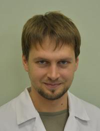 Павлов Денис Геннадиевич