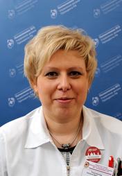 Подопригора Наталья Валентиновна