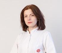 Поленникова Эльвира Сергеевна