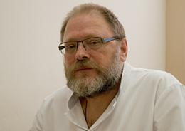 Поняев Михаил Николаевич