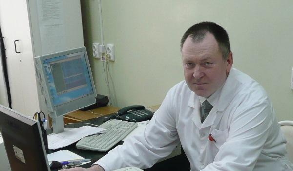 Пучкин Георгий Анатольевич