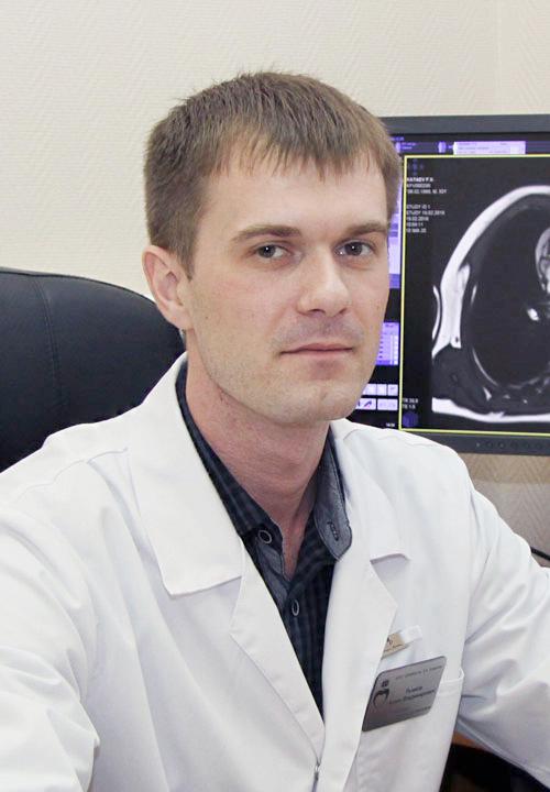 Рыжков Антон Владимирович