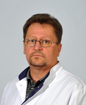 Рокомонюк Василий Иванович