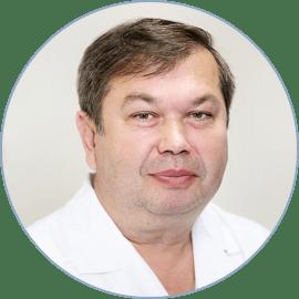 Ромашихин Игорь Николаевич