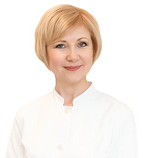 Румянцева Елена Владимировна