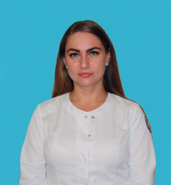 Сабирова Рамиля Нафисовна