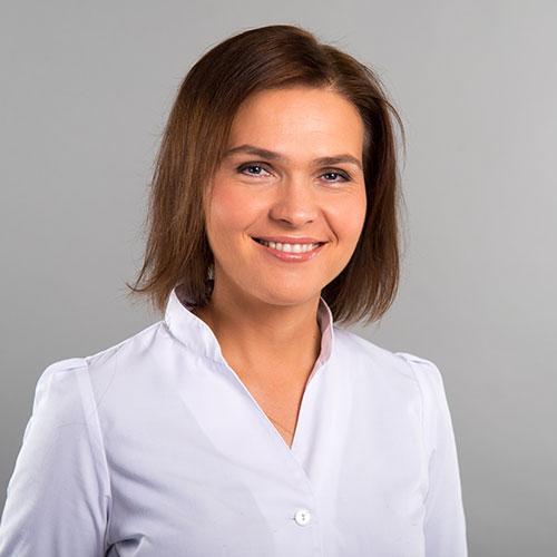 Савельева Татьяна Вячеславовна