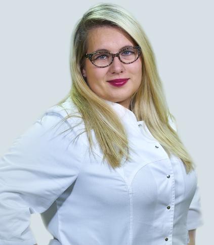 Шинкаренко Валентина Сергеевна