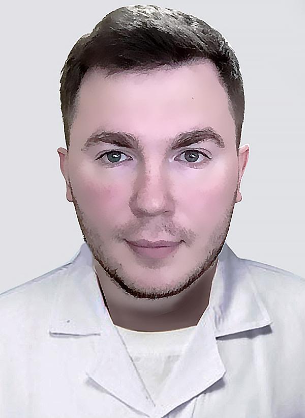 Широков Вадим Сергеевич