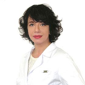 Шубич Людмила Викторовна