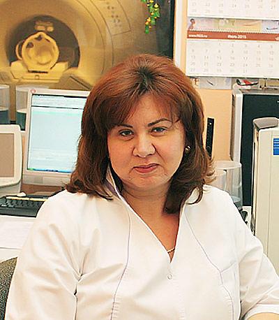 Шумакова Татьяна Анатольевна