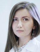 Смирнова Анна Шахбановна