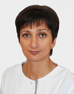 Смирнова Виктория Александровна