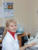 Страмилова Светлана Александровна