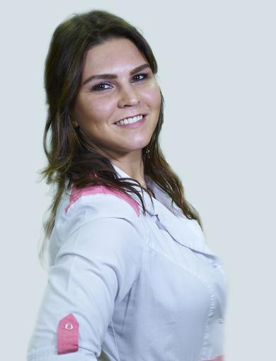Суровова Дарья Александровна